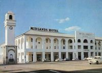 Gweru Hotels And Resorts The Midlands Hotel